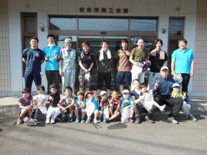 島根県 安来市商工会青年部② (2)